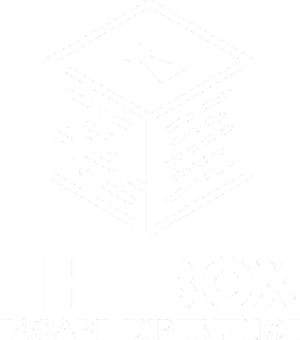 The Box Escape Room